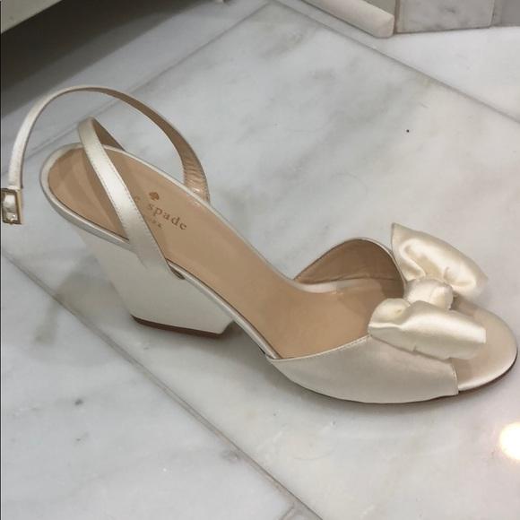 0901fe5b9b kate spade Shoes | Iberis Wedding | Poshmark